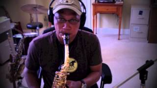 """Rise"" - Herb Alpert - (Saxophone cover by James E. Green)"