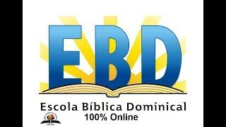 Serie Salvação_ 3ª Aula_ O Novo Nascimento cristão