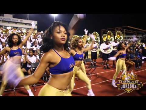 Midnight Madness Battle of the Bands 2015 FULL BATTLE