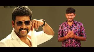 Actor Vimal as Producer | Latest Tamil News - The Old Monks