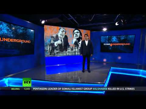 Bringing down the House: Push for PREVENT, & Cameron claims Assad made ISIS