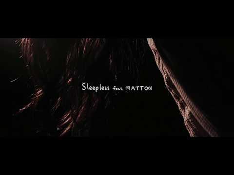 "Shin Sakiura ""Sleepless feat. MATTON"" (Official Music Video)のサムネイル画像"