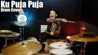 Download lagu Ku Puja Puja - Nella Kharisma   Drum Cover By Gilang Dafa
