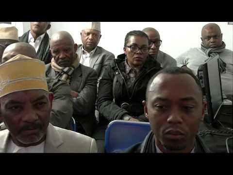 LA BANQUE POSTALE DES COMORES EN FRANCE