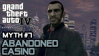 GTA IV | Myths & Legends | Abandoned Casino |REMAKE|