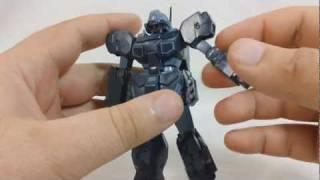 Baixar Gundam Review: 1/144 HGUC Jesta