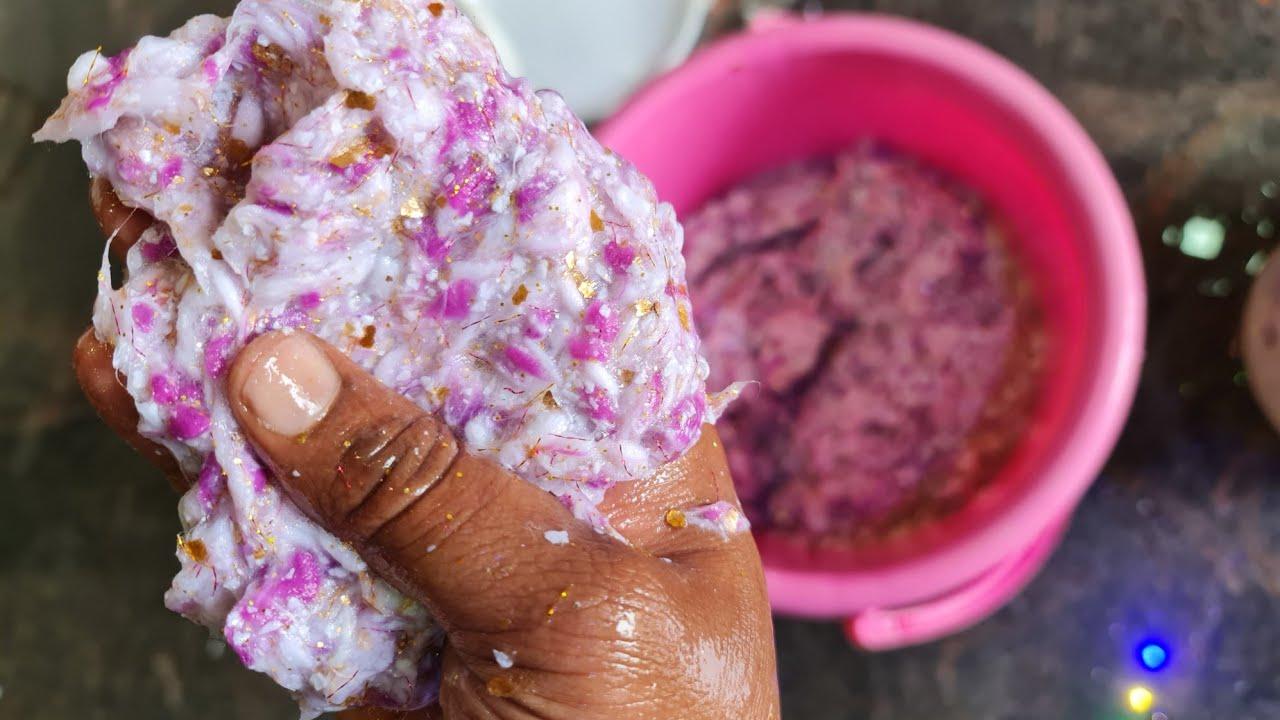 Grapits fiber wall coating Galaxy Comfort / interior design /