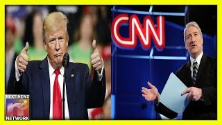 Even CNN Is Touting Trump's Latest Accomplishment That ASSURES a 2020 WIN!