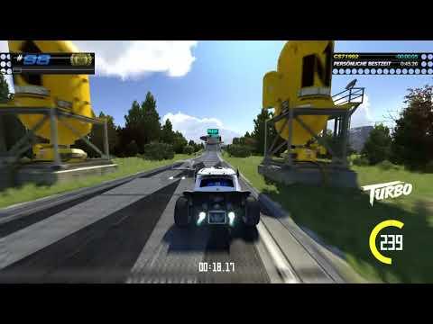 STM #98 Trackmania Turbo