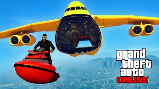 Repeat youtube video GTA 5 WINS: BEST MOMENTS EVER! (GTA 5 Stunts, GTA 5 Funny Moments Compilation)