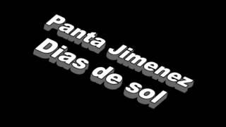 El Niño de Oro y Panta Jimenez Dias de sol