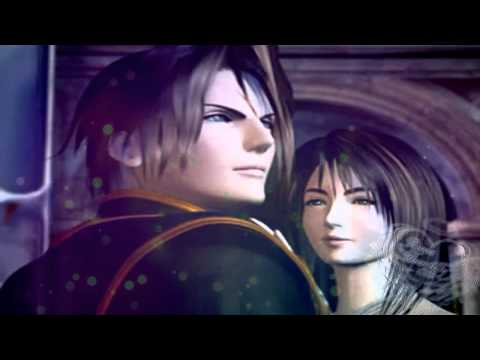 ~Like Shattered Glass~ *Rinoa Squall*