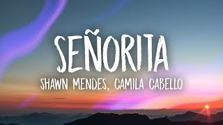 Download Shawn Mendes, Camila Cabello – Señorita (Lyrics)