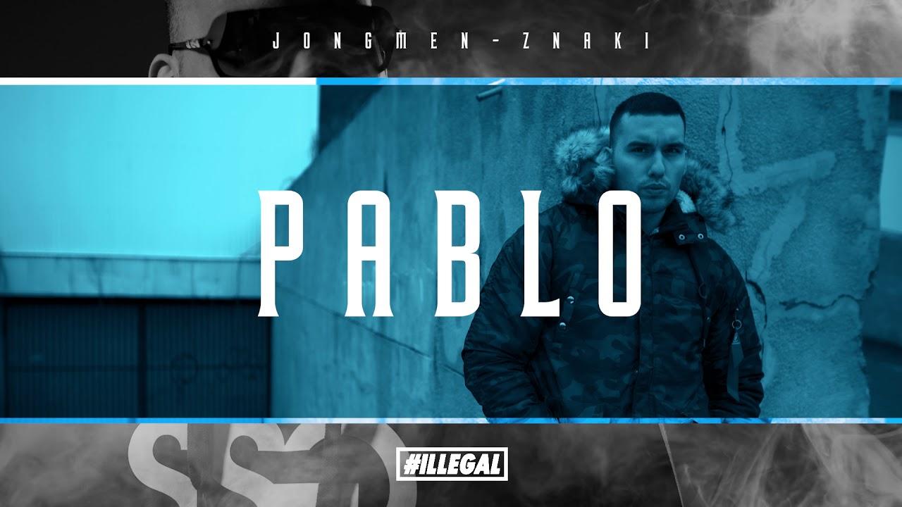 Jongmen – Pablo scratch DJ Gondek, prod. Gibbs