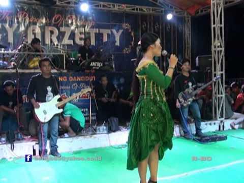Rambut teles - susy arzetty ( live in dongkal )
