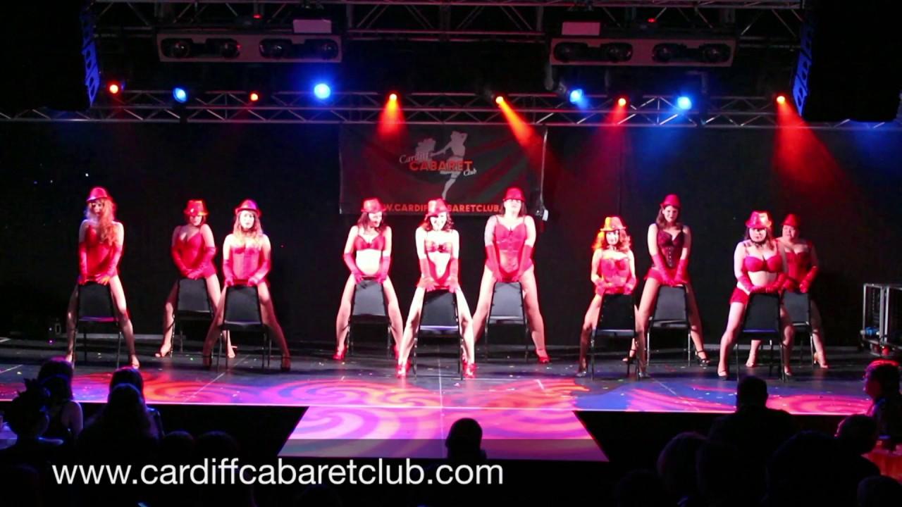 Caberat Club