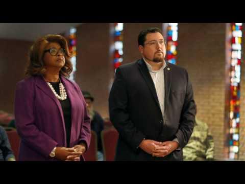 Racist White Supremacists - White Citizens of Ferguson, Missouri