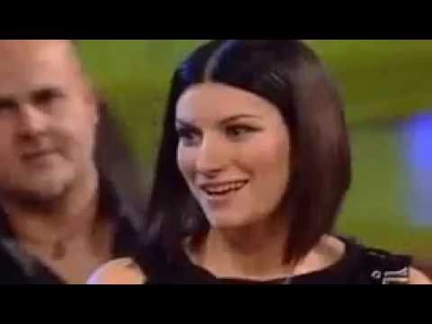 Marco e tornato dopo 15 anni per vedere Laura Pausini :D