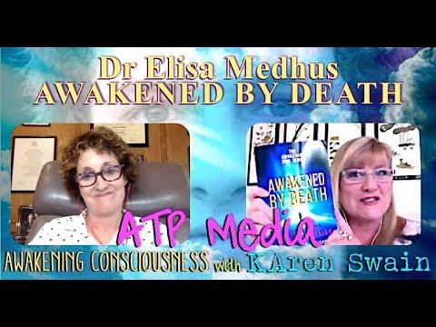Channeling Erik's Dr Elisa Medhus Chapter in Awakened By Death