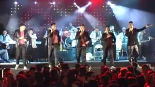 Grupo Melao Internacional - San Miguel 12 Dic 2014