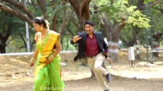 Aa Seeta Devi Navvula song (Rowdy Fellow) By Somesh & Veena