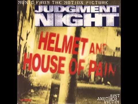 Helmet \u0026 House Of Pain - Just Another Victim (T-Ray Dead \u0026 Stinking Remix)