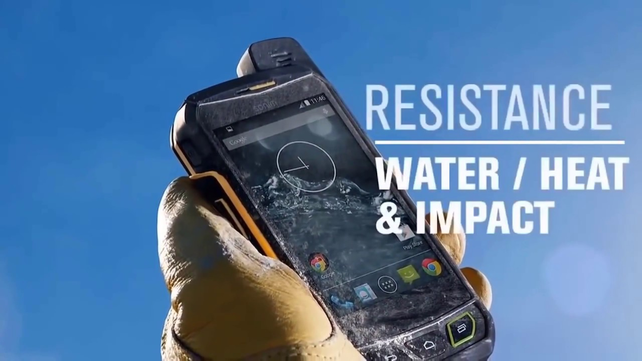 Best Rugged Phones 2018 Top 5 Most Durable Smartphones Of