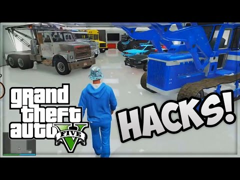 GTA 5 ONLINE - CATCHING ONLINE MODDERS/HACKERS ! #3 (GTA 5 MODS ONLINE GAMEPLAY)