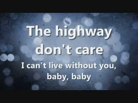 """Highway Don't Care"" by Tim McGraw (Darren Athey ft. Ciera Athey & Alissa Miller Cover)"