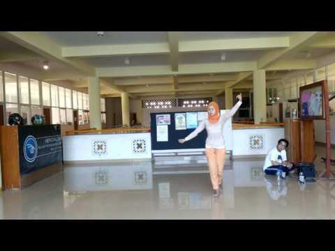 Senyum Indonesia Dance