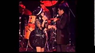 Mai Le Huyen & Tuan Chau 5M @ Horseshoe Casino