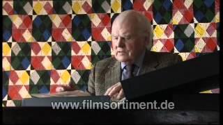 NZZ-Edition: GELEBTE KUNST - DER KUNSTHÄNDLER UND SAMMLER EBERHARD W. KORNFELD (DVD / Vorschau)