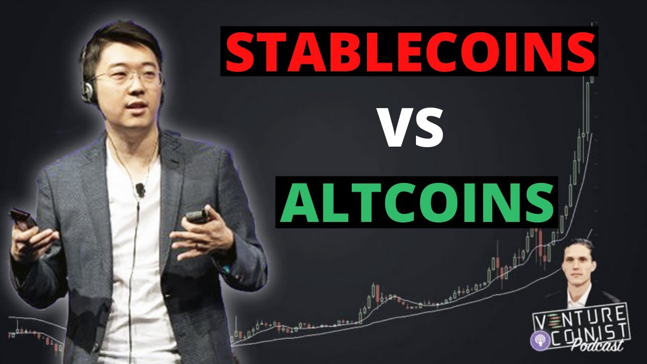 Crypto Analyst Explains What Stablecoins Mean for Altcoins