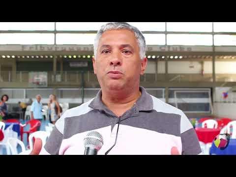 OPINIÃO: Secretário de Esporte, Lazer e Políticas Públicas para Juventude - Waldemir Veloso