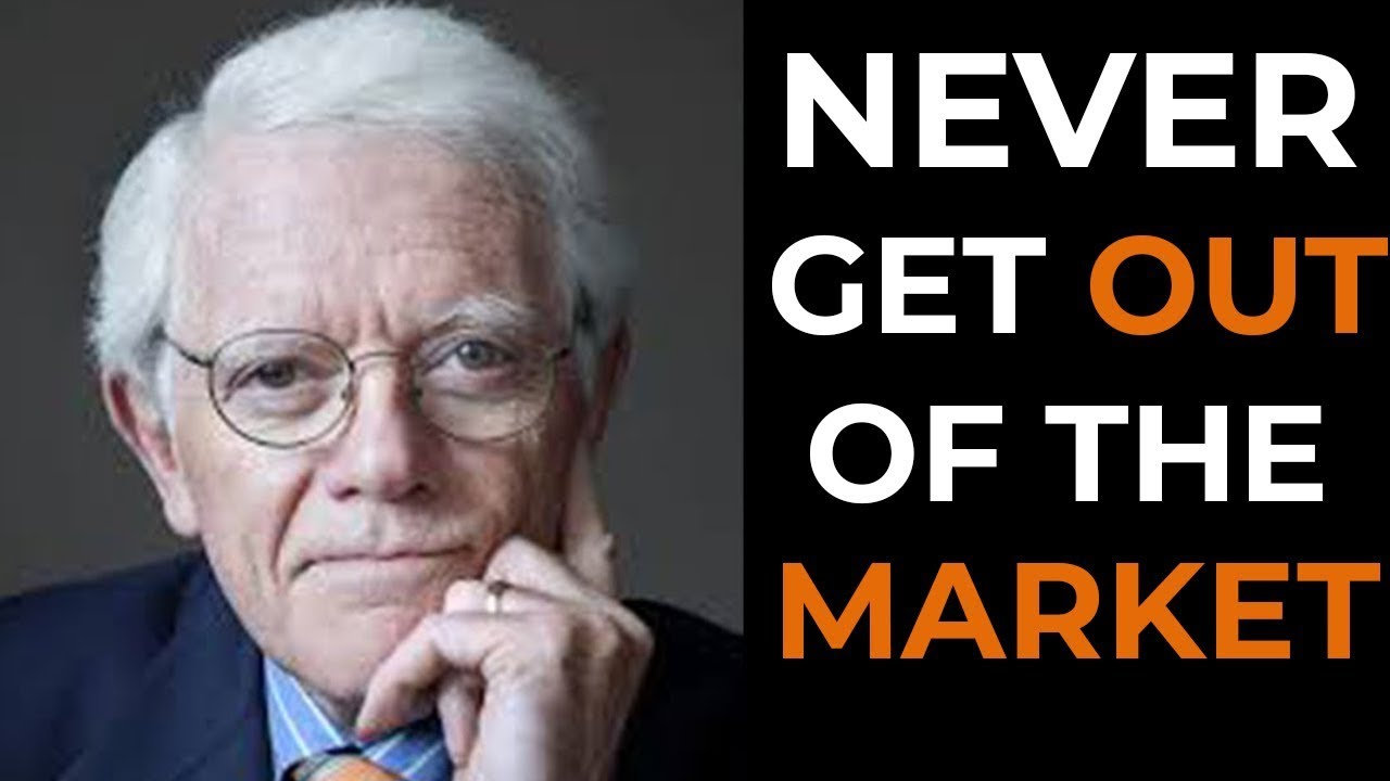 Peter Lynch: How To Make Millions During a Market Crash?