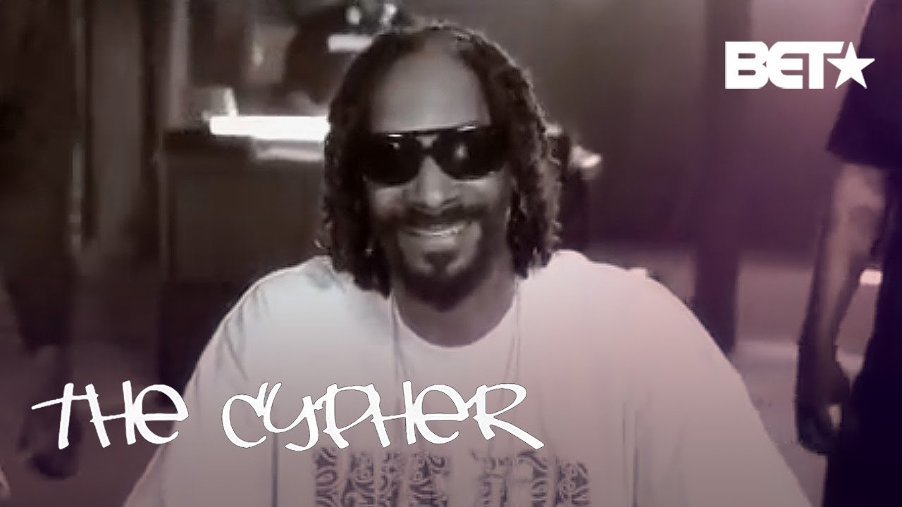 Sneak Peak: Hip Hop Cyphers for BET Awards 2012 - The