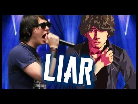 ONE OK ROCK - Liar (Português)