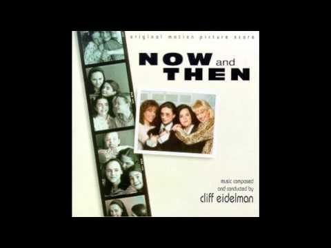 Secret Meeting - Now And Then Original Motion Picture Soundtrack Score - Cliff Eidelman