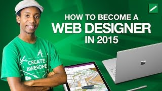 How to Become a Web Designer in 2015   Design Careers