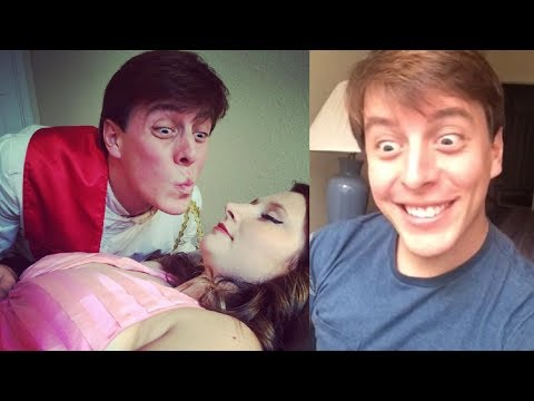 BEST Thomas Sanders Vines with Titles! - Hilarious Thomas Sanders Vine Compilation