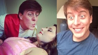 BEST Thomas Sanders Vines with Titles! - Hilarious Thomas Sanders Vine Compilation thumbnail