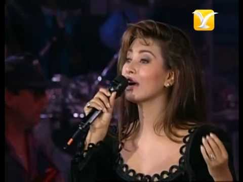 Myriam Hernández, Se Me Fue, Festival de Viña 1994