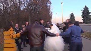 Молдавская свадьба в Москве (молдавско-русская музыка, фото и видеосъемка)