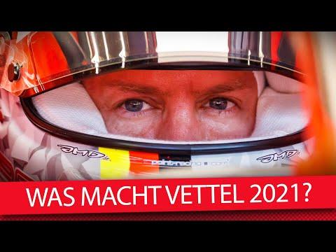 Bleiben Vettel & Hamilton 2021 in der F1? - Formel 1 2019 (Q&A)