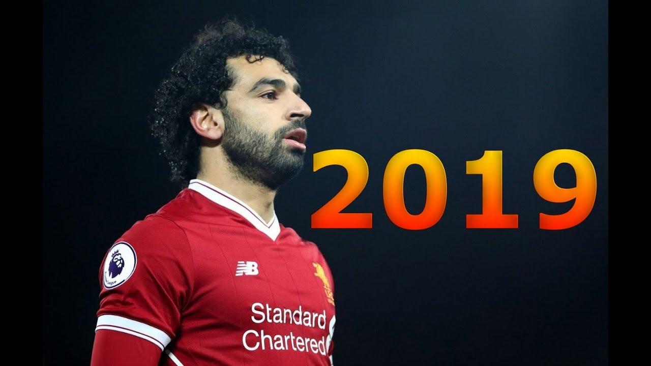 مهارات و اهداف محمد صلاح 2019 Mohamed Salah 2019 Best Skillsgoals 2019