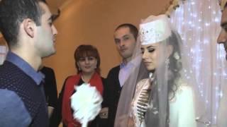 Осетия.Осетинская свадьба Кануковых Давида и Тамары(, 2016-02-07T10:27:52.000Z)