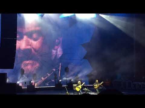 Dave Matthews & Tim Reynolds - ...Grey St. - CMAC, Canandaigua, NY 6/26/18.
