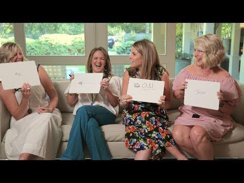 Jenna Bush Hager & Her High School BFFs | Southern Living