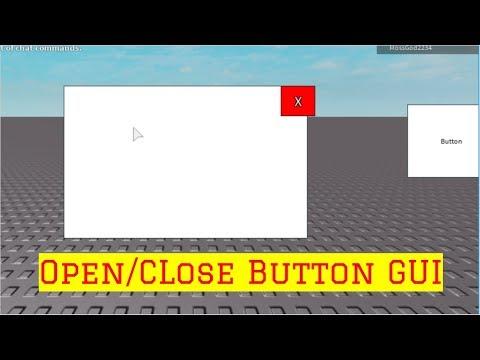 Roblox Close Gui Script Best Roblox Executor Free