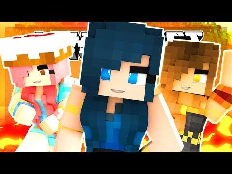 Minecraft - NOOB VS PRO!! WHO WILL WIN? CRAZY MINECRAFT MINIGAMES!